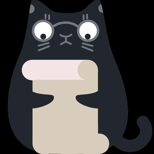 En el Nombre del Gato