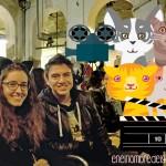 Público del Cat Film Festival de Madrid