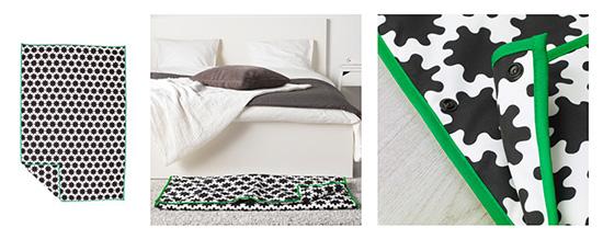 Mantas para gatos, Ikea, Ludwig